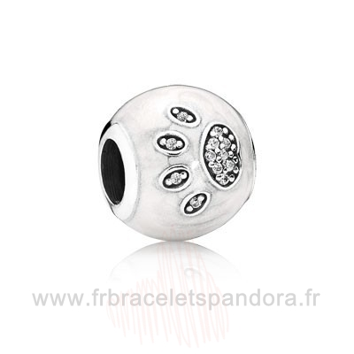 Grossiste Pandora Pandora Animaux Charms I Amour Mon Animaux Charme Clear Cz Entier